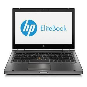 HP EliteBook Mobile Workstation 8470w - LY542ET