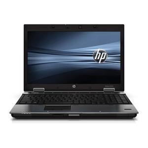 HP EliteBook Mobile Workstation 8540w - WD739EA