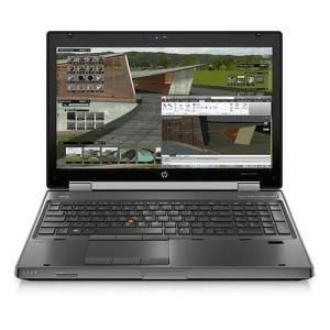 HP EliteBook Mobile Workstation 8570w - LY610ET