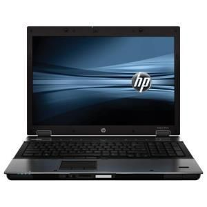 HP EliteBook Mobile Workstation 8740W - WD937ET