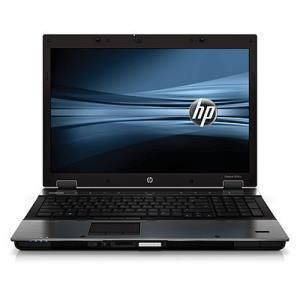 HP EliteBook Mobile Workstation 8740w - WD941ET