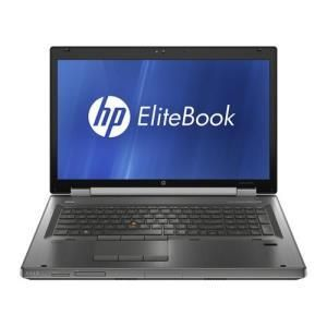 HP EliteBook Mobile Workstation 8760w - LG672EA
