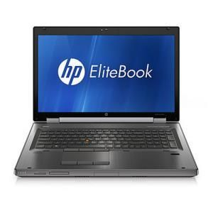HP EliteBook Mobile Workstation 8760w - LY537EA