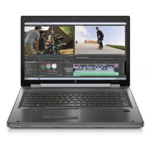 HP EliteBook Mobile Workstation 8770w - LY580ET