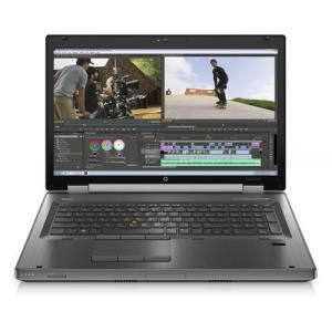 HP EliteBook Mobile Workstation 8770w - LY587EA