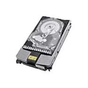 HP Hard Disk 146 GB hot swap - 3.5'' - FC-AL - 10000 rpm