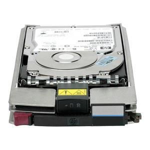HP Hard Disk 450 GB - FC-AL - 15000 rpm
