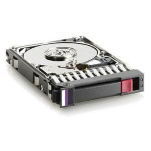 HP Hard Disk Dual Port Midline 1 TB hot swap - 3.5'' - SAS - 7200 rpm