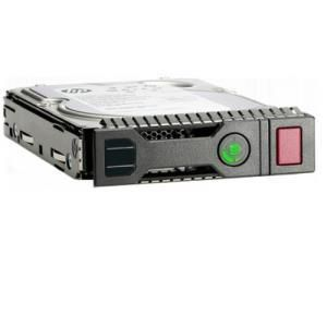 HP Hard Disk Enterprise 600 GB hot swap - 2.5'' - SAS-2 - 10000 rpm