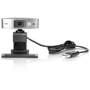 HP HD 720p v2 Business Webcam