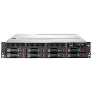 HP HPE ProLiant DL80 Gen9 Base 833869-B21