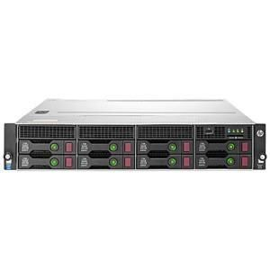HP HPE ProLiant DL80 Gen9 P8Y72A