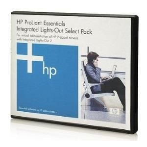 HP Integrated Lights-Out Essentials