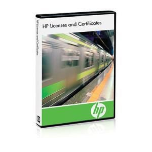 HP Intelligent Management Center Network Traffic Analyzer (NTA)