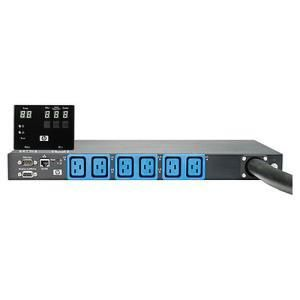 HP Intelligent Modular Power Distribution Unit