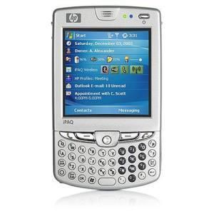 HP iPAQ hw6915 Pocket PC