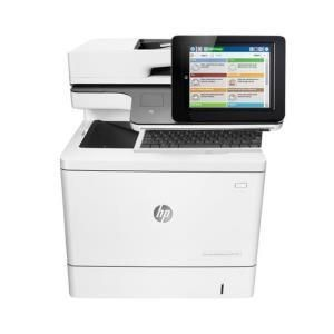 HP LaserJet Enterprise Flow M577c