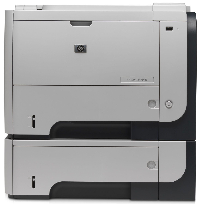 Hp laserjet enterprise p3015x
