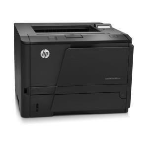 HP LaserJet Pro M401d