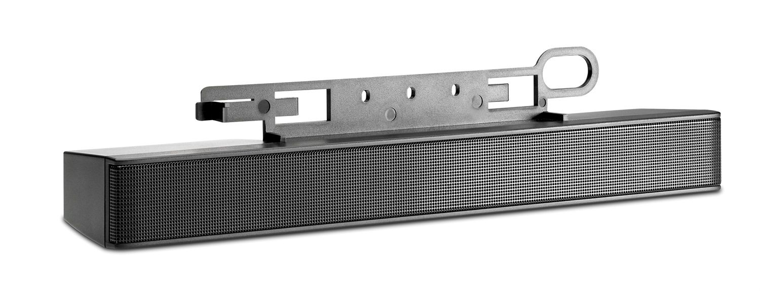 HP LCD Speaker Bar (NQ576AT)