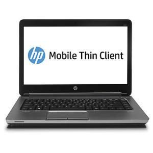 HP Mobile Thin Client mt41 - F4P49AA