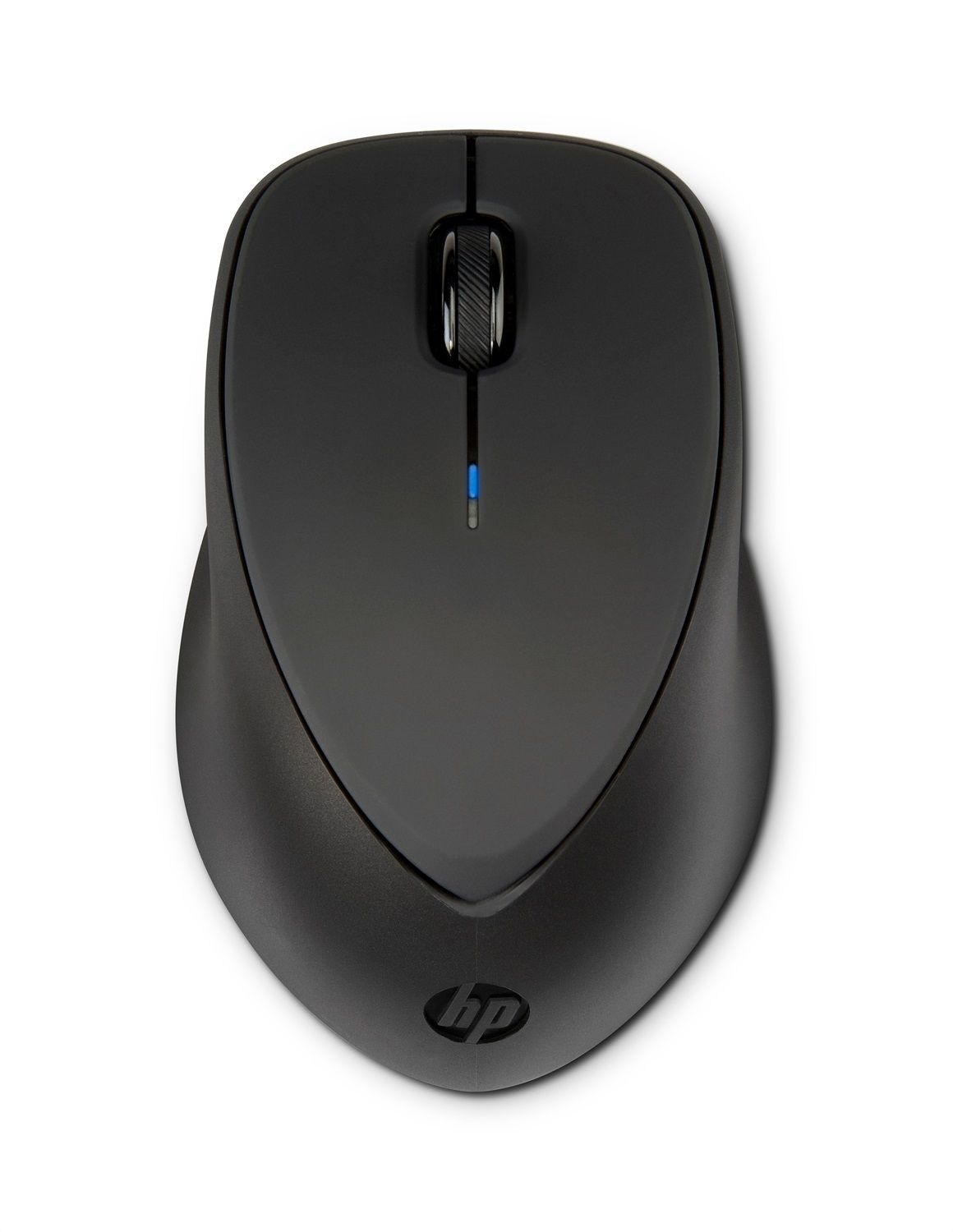 HP Mouse X4000B