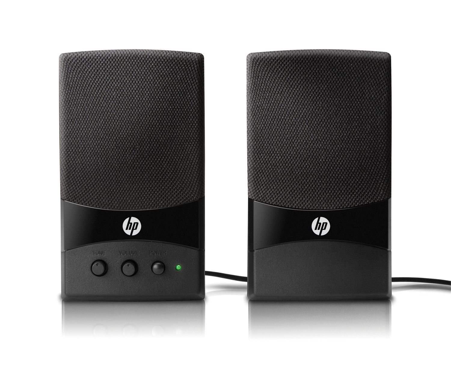 HP Multimedia Speakers (GL313AA)