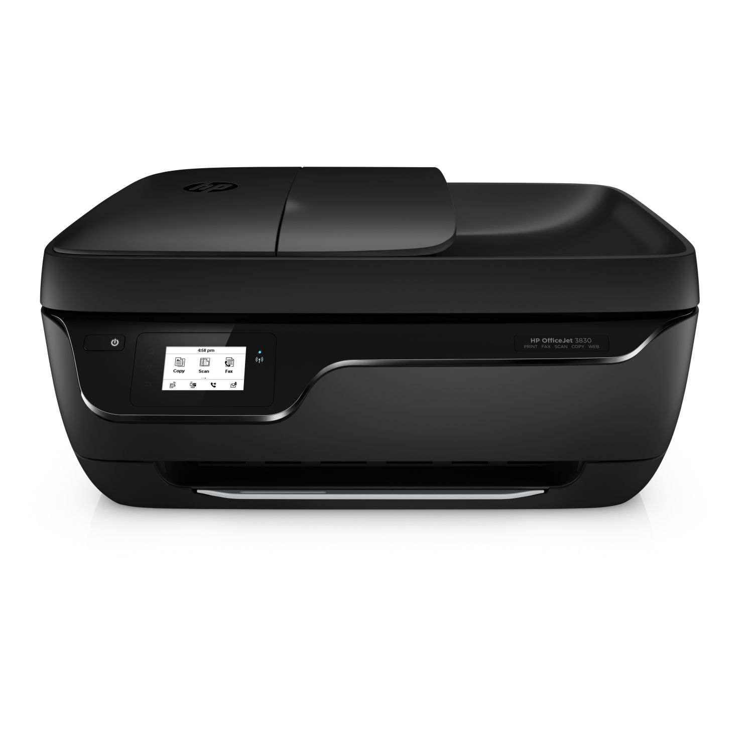 HP Officejet 3834 All-in-One