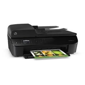 HP Officejet 4636 e-All-in-One