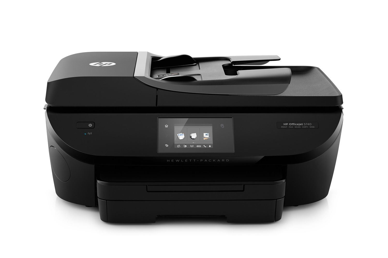 Hp officejet 5740 e all in one