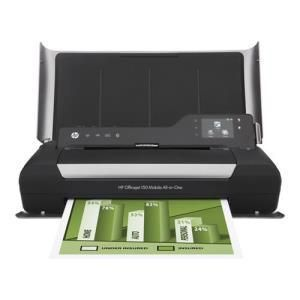 HP Officejet L511a