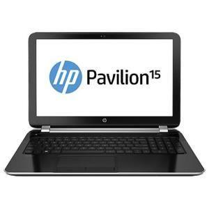 HP Pavilion 15-n247sl - F9T68EA