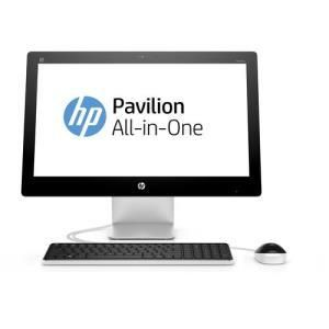 HP Pavilion 23-q101nd P4Q72EA