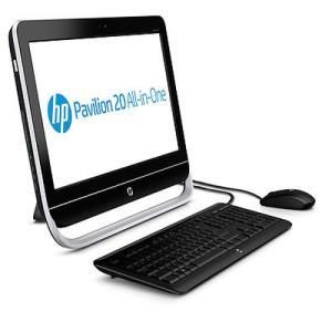 HP Pavilion All-in-One 20-b151el E1G07EA