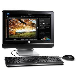 HP Pavilion All-in-One MS215IT VN501AA