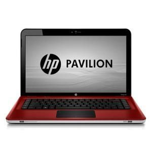 HP Pavilion dv6-3042sl Entertainment - WZ711EA