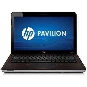HP Pavilion dv6-3126el Entertainment - XX568EA