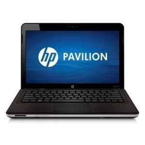 HP Pavilion dv6-3148el Entertainment - LH729EA