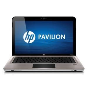 HP Pavilion dv6-3190sl Entertainment - XD609EA