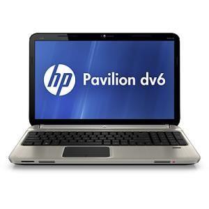 HP Pavilion dv6-6125sl Entertainment - LS362EA