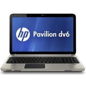 HP Pavilion dv6-6126sl Entertainment - QF526EA