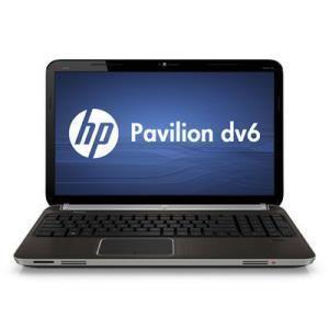 HP Pavilion dv6-6134sl Entertainment - LZ458EA