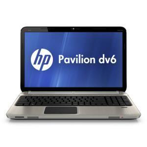 HP Pavilion dv6-6150sl Entertainment - LZ479EA