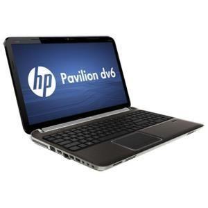 HP Pavilion dv6-6178sl Entertainment - A2X59EA