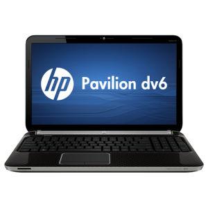 HP Pavilion dv6-6c43el Entertainment - A9K37EA
