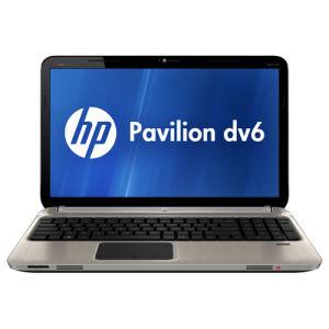 HP Pavilion dv6-6c52el Entertainment - A7Q09EA