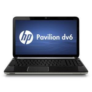 HP Pavilion dv6-6c61el Entertainment - A7Q11EA
