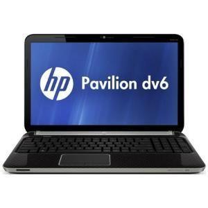 HP Pavilion dv6-6c72el Entertainment - A7Q20EA