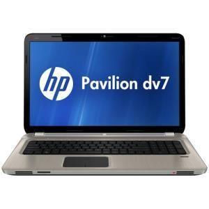 HP Pavilion dv7-6189sl Entertainment - QF267EA
