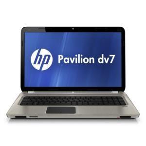 HP Pavilion dv7-6197sl Entertainment - QC621EA